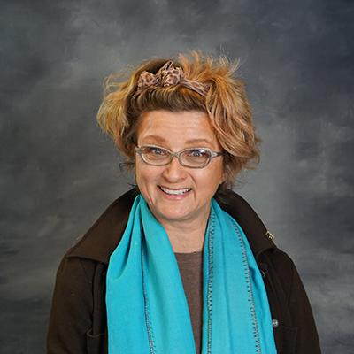 Helen Indrani Chaudhuri