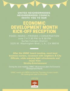 thumbnail of UNNC_Economic Development Kick-Off_Flyer
