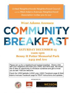 thumbnail of UNNC Region 3 Breakfast flyer