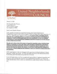 thumbnail of UNNC_letter-to-H-Wesson_RE-Drill-Site-Inspections_1-22-2020
