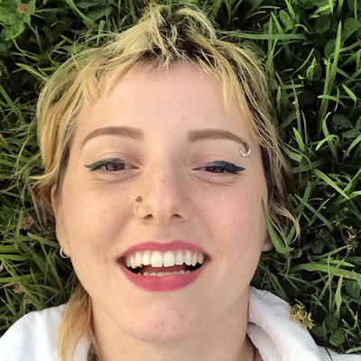 Carla Lupita Rowley